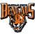 Buffalo State College - Benji the Bengal