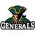 Herkimer County Community College - Generals