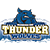 Niagara County Community College Thunderwolves
