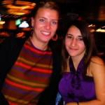 International Insights: Sofia Haby
