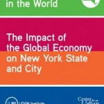 Chancellor Helps Launch New York in the World Initiative