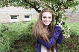 Photo of Megan Ward