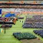 Graduation Going Green