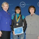 Azerbaijan student experiences American dream at SUNY Ulster