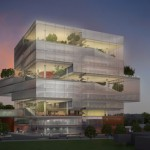 We Have A Winner! UB Picks Architect to Design New Medical School