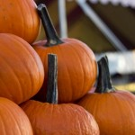 Research: Pumpkin Carving May Cause Bodily Harm