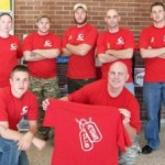 Larson: Supporting our Veteran Students