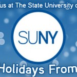 2012 Year in Review – Happy Holidays from SUNY