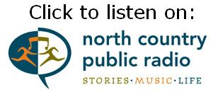 Click to listen on NCPR
