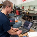 "Experiential Learning ""Accelerates"" Morrisville State College Automotive Students"