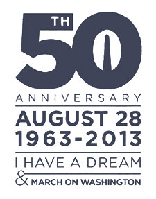 Martin Luther King - 50th Aniversary of March on Washington