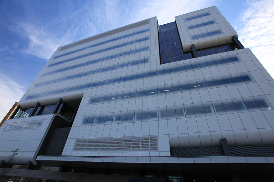 University at Buffalo Clinical and Translational Research Center