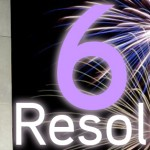 6 New Year's Resolutions for College Students
