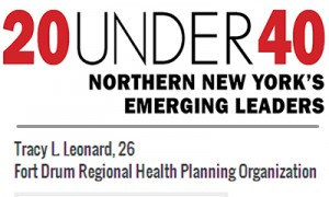 NNY Business 20 Under 40