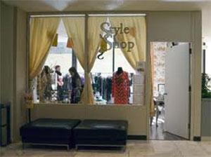 FIT Style Shop