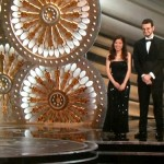 SUNY Potsdam student wins Oscar Experience contest at 2013 Academy Awards
