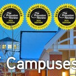 """7 SUNY Campuses Named Among The Princeton Review's """"Best Value Public Colleges"""""""