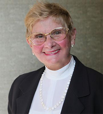 Joan Dembinski, Schenectady County CC