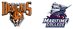 Round 1 Game 2: Buffalo State vs Maritime