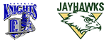 Round 1 Game 3: Geneseo vs Jamestown