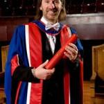 SUNY Partner Edinburgh Napier University Honors Alumnus David Eustace with International Photography Competition
