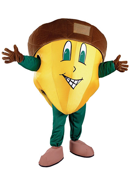 SUNY College of Environmental Science and Forestry - Oakie Acorn
