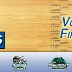 SUNY Mascot Madness – Final Four