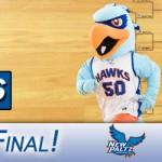 SUNY Mascot Madness – Championship