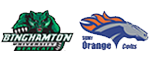 Round 1 Game 11: Binghamton vs SUNY Orange