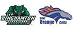 Round 1 Game 11: Binghamton vs SUNY Orange