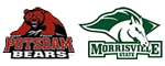 Round 1 Game 8: Potsdam vs Morrisville