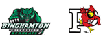 Round 2 Game 21: Binghamton vs Plattsburgh