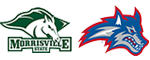 Round 3 Game 25: Morrisville vs. Stony Brook