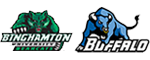 Round 3 Game 26: Binghamton vs. Buffalo
