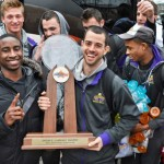 Student Athletes Create Great Memories from NCAA Tournament