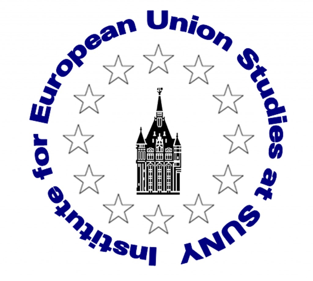 SUNY Institute for European Studies logo