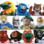 ICYMI: The Best SUNY Mascot Madness Responses