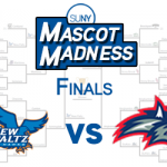 Mascot Madness Finalists Show Grit and Humility During Final Round of Competition
