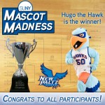 Mascot Madness Champion, Hugo the Hawk, Speaks on His Victory and Getting Back to Work