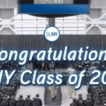 Spring 2013 SUNY Commencement Review