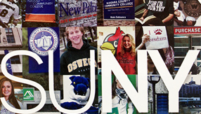 Click to browse SUNY Campus Viewbook