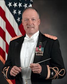 Col Thomas Palmatier SUNY Potsdam