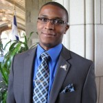 Student Assembly President Tremayne Price Sworn In As SUNY Trustee