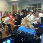 SUNY Works Summit Brings Together SUNY Campuses & Business Partners to Receive WACE Training