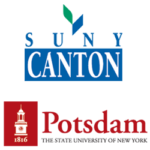 SUNY Canton and SUNY Potsdam, Innovators in Sharing Services (VIDEO)