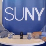 Video: First Interview with SUNY SA President Price (Part 1)