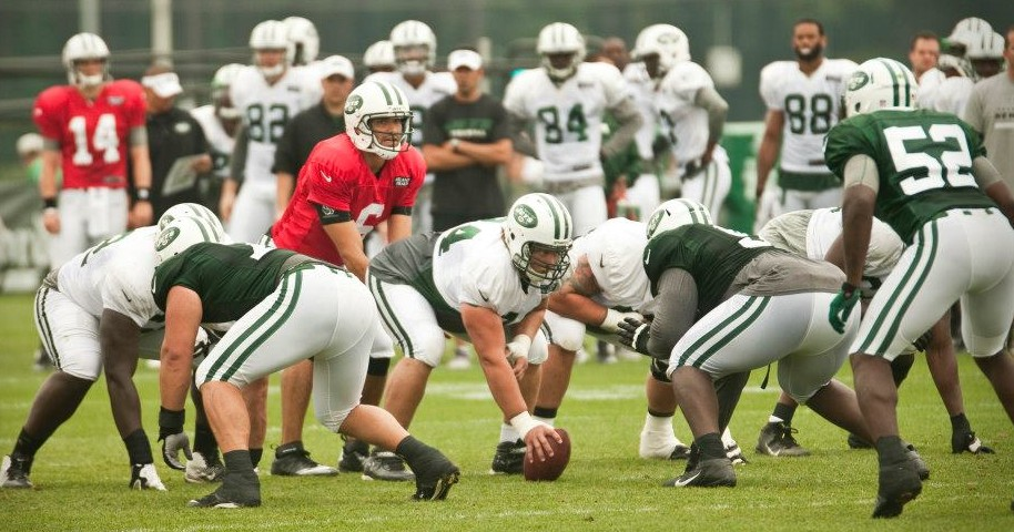 JETS Camp at SUNY Cortland