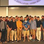 Congratulations to Smart Scholars Class of 2013 Graduates