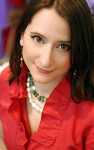 Erica Bapst,  SUNY Finger Lakes Community College alumnus