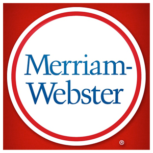 Mirriam-Webster Dictionary